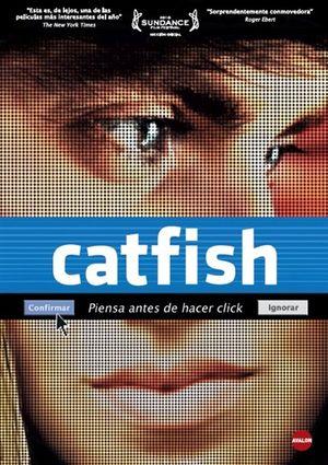 catfish (dvd)-8436540902726