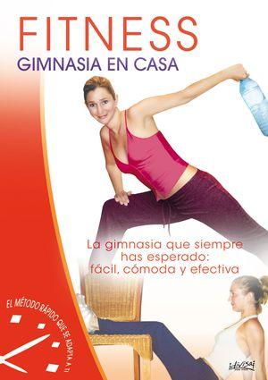 gimnasia en casa (dvd)-8421394540125