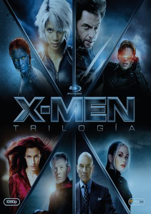 x-men trilogy (2013) (blu-ray)-8420266967855