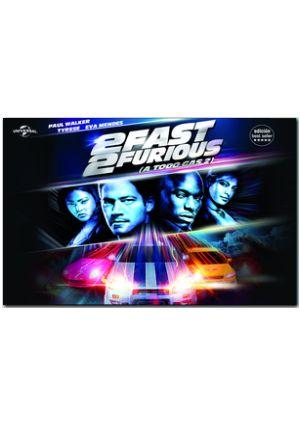 2 fast 2 furious: ed.horizontal (dvd)-8414906308184
