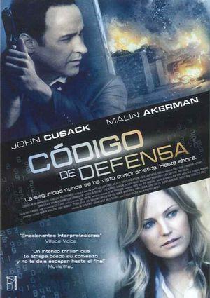 codigo de defensa (dvd)-8435175965137