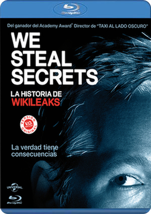 we steal secrets: the story of wikileaks (vos) (blu-ray)-8414906966353