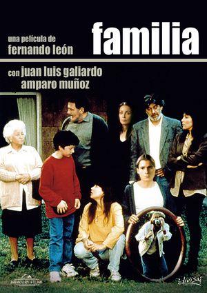 familia (dvd)-8421394542914