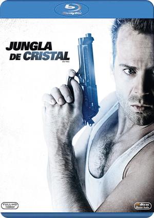jungla de cristal (blu-ray)-8420266972514