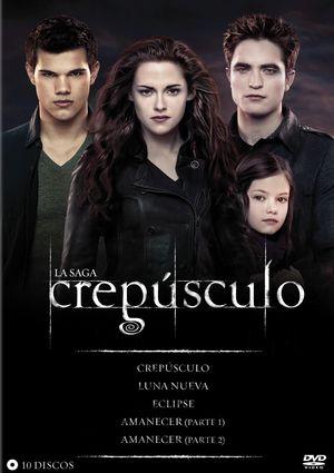 pack twilight (dvd)-8435175967056