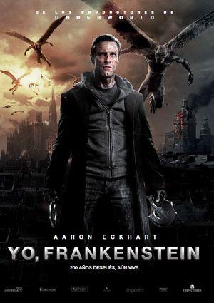 yo, frankenstein (dvd)-8422632056651