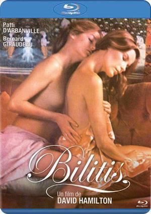 bilitis (blu-ray)-8436022319042