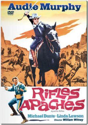 rifles apaches (dvd)-8436022319714