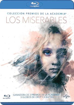 los miserables (blu-ray)-8414906238689