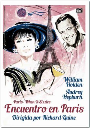 encuentro en paris (dvd)-8436554230297