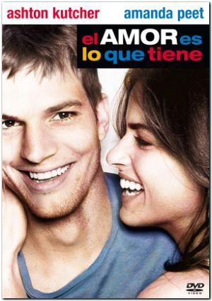 el amor es lo que tiene (dvd)-8421394544291