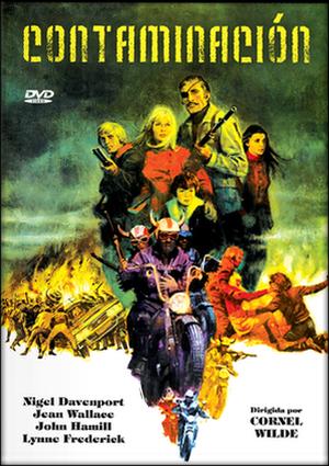 contaminación (dvd)-8436022325401