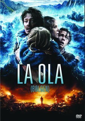 la ola (blgen) (dvd)-8435175969432