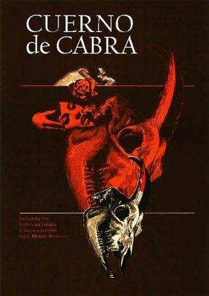 cuerno de cabra (dvd)-8436541591356