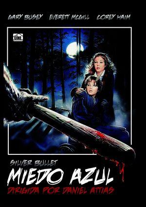 miedo azul (dvd)-8436554233588