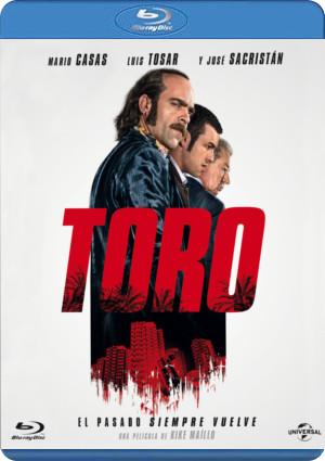 toro (blu-ray)-8414533100120
