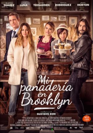 mi panaderia en brooklyn (dvd)-8420266104953