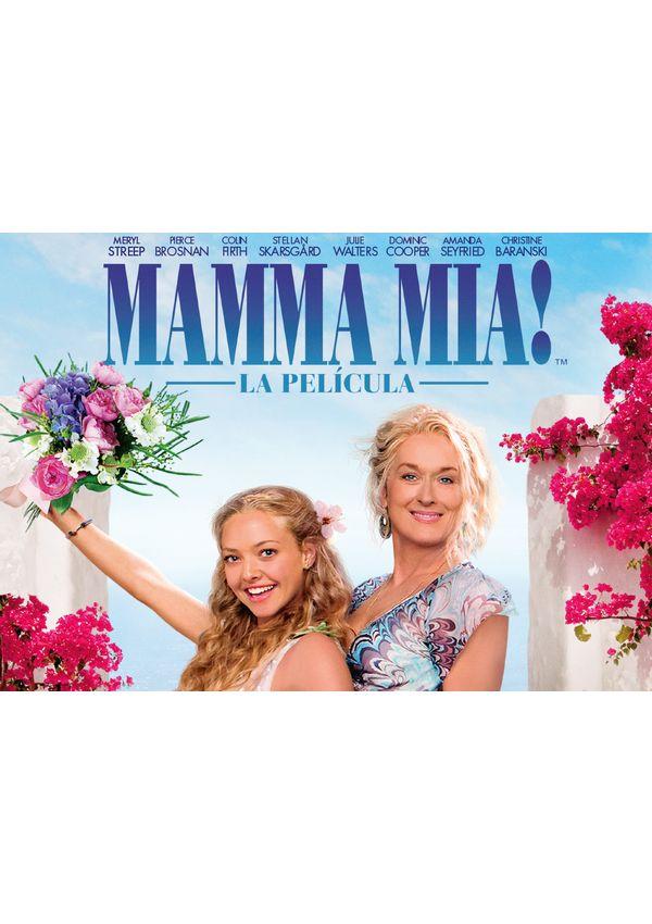 mamma mia - dvd - ed.horizontal-8414533113212