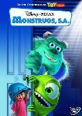 monstruos s.a. (dvd) 8422397401741