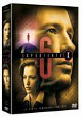 expediente x (6ª temporada)(dvd)-8420266927699