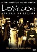 LONDON: OSCURA OBSESION