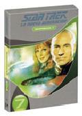 STAR TREK THE NEXT GENERATION TEMPORADA 7. (DVD)
