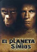 el planeta de los simios (1968)(metal)(dvd)-8420266932020