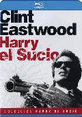 HARRY EL SUCIO (COLECCION HARRY EL SUCIO) (BLU-RAY)