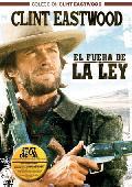 EL FUERA DE LA LEY: COLECCION CLINT EASTWOOD (DVD)