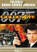 goldeneye + bso: edicion especial (dvd)-8420266953087