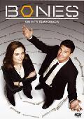 bones: quinta temporada (dvd)-8420266952653