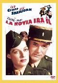 LA NOVIA ERA EL (DVD)