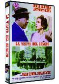 LA VISITA DEL RENCOR (DVD)