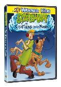 scooby-doo y las criaturas de nieve (dvd)-5051893057645
