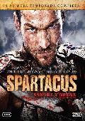 spartacus: sangre y arena: primera temporada completa (blu ray) 8420266957573