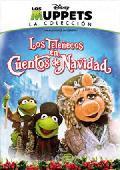 LOS TELEÑECOS EN CUENTOS DE NAVIDAD: EDICION 50 ANIVERSARIO (DVD)