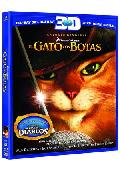 el gato con botas (2011) (con copia digital) (superset blu-ray 2d-8432975922704