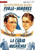programa doble forja de hombres - la ciudad de los muchachos (dvd-8436541001558