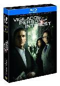 vigilados: person of interest. temporada 1 completa (blu ray) 5051893129182