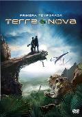 terra nova: primera temporada (dvd)-8420266964212