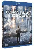 LA HORA MAS OSCURA (BLU-RAY)