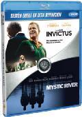 invictus + mystic river (blu-ray)-5051893055146
