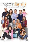 modern family: temporada 4 (dvd)-8420266967367