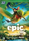 epic. el mundo secreto (blu-ray 3d+2d)-8420266968715