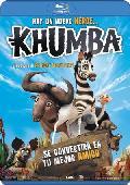 KHUMBA (BLU-RAY 3D+2D)