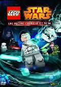 LEGO STAR WARS: LAS NUEVAS CRÓNICAS DE YODA. VOLUMEN 2 (DVD)