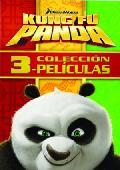 pack kung fu panda 1 3 (dvd) 8420266000101