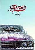 fargo: temporada 1 y 2 (dvd)-8420266000125
