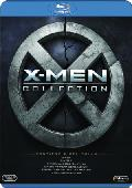 x men: saga completa (blu ray) 8420266000842