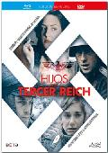 hijos del tercer reich (blu-ray+dvd)-8421394406971